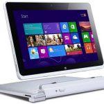 W510P: La nueva tablet de Acer