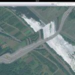"""Apple Maps revela ubicación de base militar """"secreta"""" de Taiwan"""