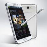 Samsung lanzará edición especial del Galaxy Note 2 en Corea del Sur