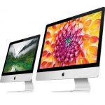 Es presentada la nueva generación del iMac