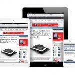 En octubre Apple lanzaría el iPad Mini