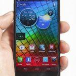 Para fin de año se venderá el Smartphone Razr i de Intel