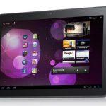 La Galaxy Tab 10.1 de Samsung podría ser vendida en EE.UU