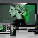 Microsoft presenta su servicio de música online Xbox Music