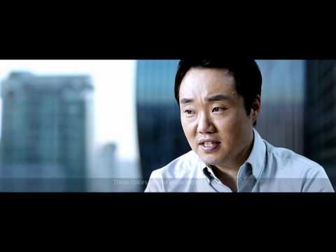 Samsung muestra video del diseño de su TV Serie 9 ES9000