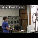 Robot que lanza y atrapa pelotas, es creado por Disney