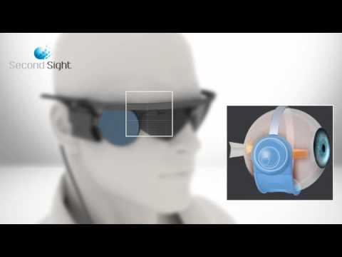 Trabajan en lentes para ciegos que interpretan lenguaje Braille