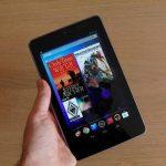 Tablets compactas: Segmento importante para las empresas