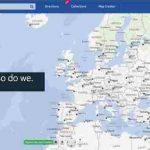 Nokia Here: Un nuevo servicio cartográfico online