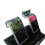 Samsung: Smartphones con pantalla flexible y Galaxy 4 para 2013