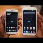 Ahora el Samsung Galaxy SIII tiene una versión doble SIM