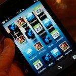 100.000 aplicaciones tendrá BlackBerry 10 el día de su lanzamiento