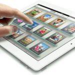 El negocio de las tablets es liderado por Apple