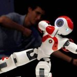 Nuevos robots pueden interactuar con humanos