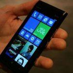 Windows Phone 7.8 para smartphones con Windows 7