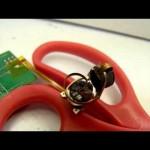 Crean robots que pueden cambiar su forma física