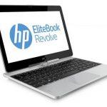 HP EliteBook Revolve: Ultrabook-tablet de Hewlett Packard