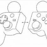Sony patenta supuesto mando para la PS4