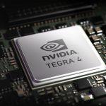 NVIDIA Tegra 4: Quad-Core ARM A15 con 72 núcleos gráficos GeForce en el CES 2013