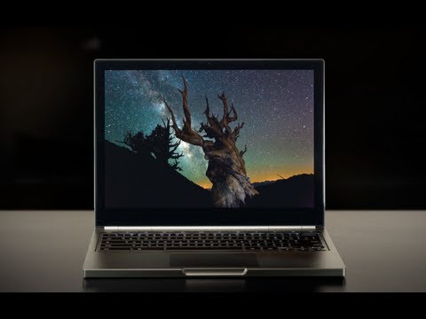 Google anuncia Pixel su Primer Chromebook de Diseño Propio