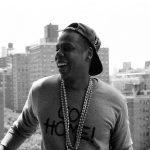 El rapero Jay-Z se alía con Samsung
