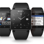 Sony toma la delantera en el nuevo mercado: SmartWatches