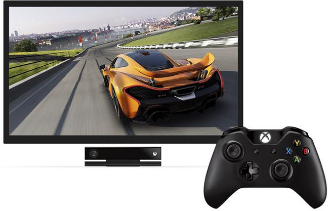 Xbox One-2