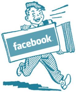 Facebook y las noticias