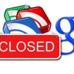 El último adiós a Google Reader