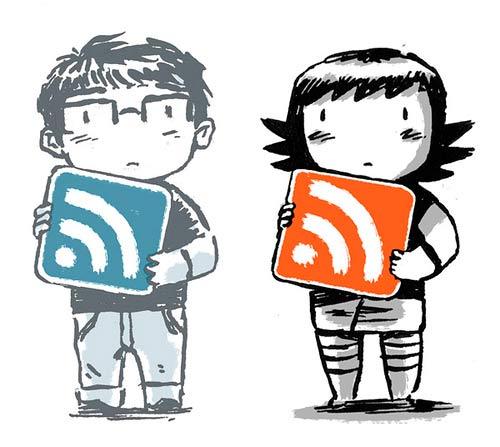 google-rss-reader