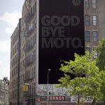 Motorola Mobility revela su nuevo logo