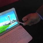Samsung de estreno: nueva Ativ Tab 3