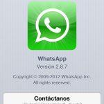Whatsapp le gana a Twitter