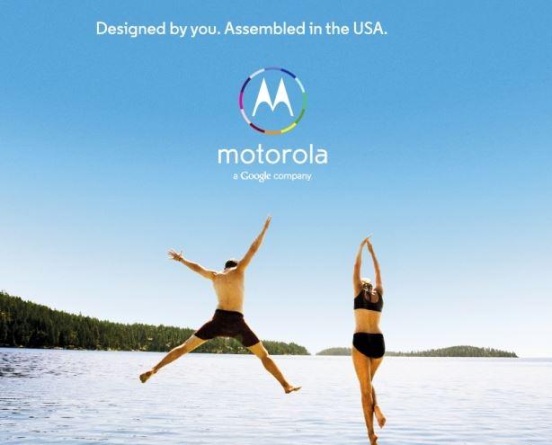 El Motorola X sigue generando expectativas