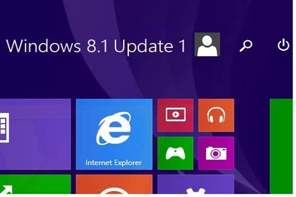 Windows 8.1 Update 2 Pronostica su llegada para Septiembre