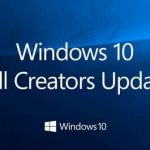 Descarga e instala Windows 10 Fall Creators Update